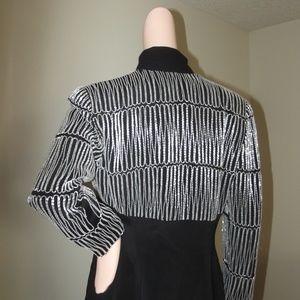 Ralph Lauren Beaded Jacket